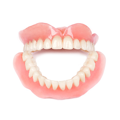how to repair dentures in Windsor